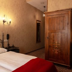 Hotel Justus удобства в номере фото 3