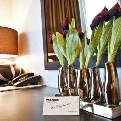Efbet Hotel удобства в номере фото 2