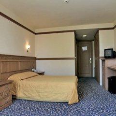 Luna Beach Deluxe Hotel Турция, Мармарис - отзывы, цены и фото номеров - забронировать отель Luna Beach Deluxe Hotel онлайн комната для гостей фото 5