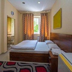Mini Hotel YEREVAN 3* Стандартный номер разные типы кроватей фото 4