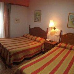 Отель Hostal Playa Испания, Мадрид - отзывы, цены и фото номеров - забронировать отель Hostal Playa онлайн комната для гостей фото 3