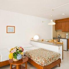 Отель Edificio Albufeira - Apartamentos в номере фото 2