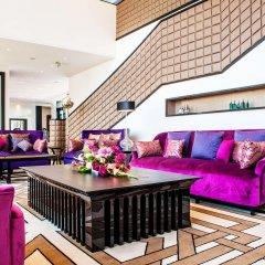 Отель Villa Diyafa Boutique Hôtel & Spa Марокко, Рабат - отзывы, цены и фото номеров - забронировать отель Villa Diyafa Boutique Hôtel & Spa онлайн комната для гостей фото 3