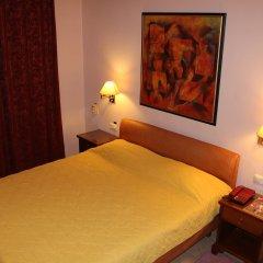 Exis Boutique Hotel комната для гостей фото 4
