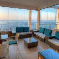 Отель The Preluna Hotel Мальта, Слима - 4 отзыва об отеле, цены и фото номеров - забронировать отель The Preluna Hotel онлайн интерьер отеля