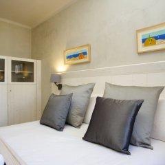 Отель Barcelonaforrent Market Suites Барселона комната для гостей фото 5