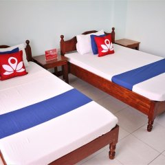 Отель Zen Rooms Baywalk Palawan Филиппины, Пуэрто-Принцеса - отзывы, цены и фото номеров - забронировать отель Zen Rooms Baywalk Palawan онлайн комната для гостей фото 2