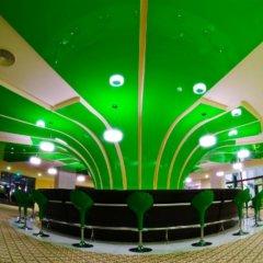 Отель The Kumul Deluxe Resort & Spa Сиде интерьер отеля
