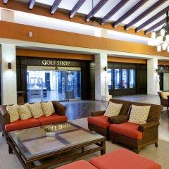 Отель Family Club at Barcelo Bavaro Palace Deluxe интерьер отеля