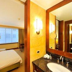 Отель Regent Warsaw Польша, Варшава - 7 отзывов об отеле, цены и фото номеров - забронировать отель Regent Warsaw онлайн ванная