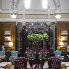Отель London Marriott Hotel County Hall Великобритания, Лондон - 1 отзыв об отеле, цены и фото номеров - забронировать отель London Marriott Hotel County Hall онлайн питание фото 3