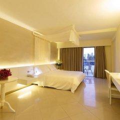 Отель Lindos Village Resort & Spa комната для гостей фото 5