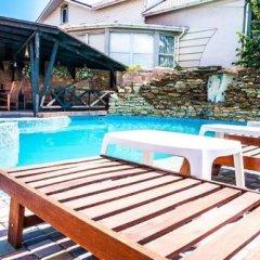 Гостиница Roza Vetrov Украина, Одесса - 5 отзывов об отеле, цены и фото номеров - забронировать гостиницу Roza Vetrov онлайн бассейн фото 3