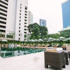 Отель The Sukhothai Bangkok бассейн фото 3