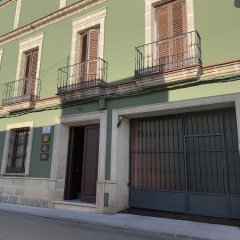 Отель Casa Palacio Jerezana Испания, Херес-де-ла-Фронтера - отзывы, цены и фото номеров - забронировать отель Casa Palacio Jerezana онлайн парковка