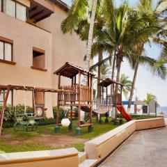 Отель Barcelo Ixtapa Beach - Все включено бассейн фото 2