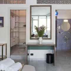 Отель Acquario Genova Suite Италия, Генуя - отзывы, цены и фото номеров - забронировать отель Acquario Genova Suite онлайн комната для гостей фото 2