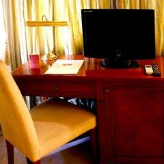 Отель Three Arms удобства в номере