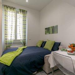 Апартаменты Notami - Green Studio Милан комната для гостей фото 2