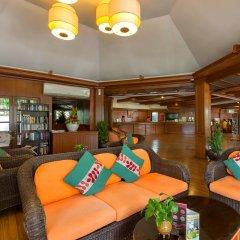 Отель Best Western Phuket Ocean Resort интерьер отеля