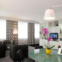 Отель Vienna House Andel´s Berlin Берлин интерьер отеля фото 2