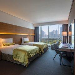 Отель The Act Hotel ОАЭ, Шарджа - 1 отзыв об отеле, цены и фото номеров - забронировать отель The Act Hotel онлайн комната для гостей фото 2