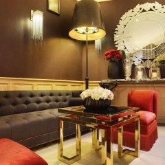 Hotel Trianon Rive Gauche интерьер отеля фото 3
