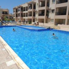 Отель Royal Sea Crest бассейн фото 2