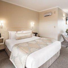 Отель Fairley Motor Lodge Новая Зеландия, Нейпир - отзывы, цены и фото номеров - забронировать отель Fairley Motor Lodge онлайн комната для гостей фото 5