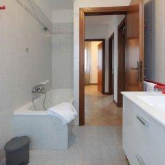 Отель Villa dell'Arancio Массароза ванная