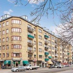 Отель Engel Apartments Швеция, Гётеборг - отзывы, цены и фото номеров - забронировать отель Engel Apartments онлайн фото 6
