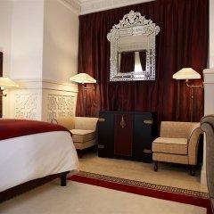 Отель La Mamounia Марокко, Марракеш - отзывы, цены и фото номеров - забронировать отель La Mamounia онлайн удобства в номере фото 2