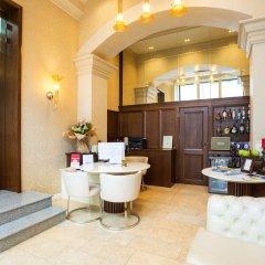 Отель Boutique Splendid Hotel Болгария, Варна - 3 отзыва об отеле, цены и фото номеров - забронировать отель Boutique Splendid Hotel онлайн спа фото 2