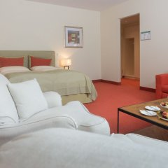 Hotel Rothof Bogenhausen комната для гостей фото 4