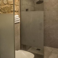 Trinity Boutique Hotel ванная