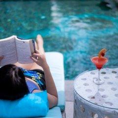 Centara Azure Hotel Pattaya спа фото 2