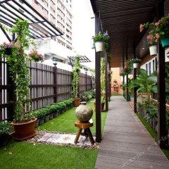 Отель Sabai Sabai @ Sukhumvit Бангкок фото 5