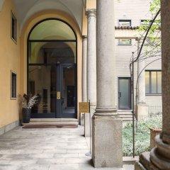 Отель Camperio House Suites Милан вид на фасад фото 2