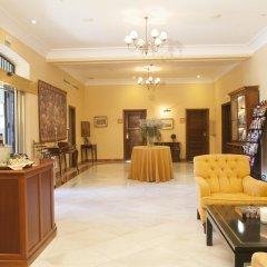 Отель Villa Jerez Испания, Херес-де-ла-Фронтера - отзывы, цены и фото номеров - забронировать отель Villa Jerez онлайн спа фото 2