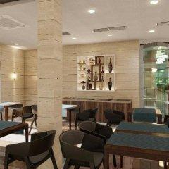Отель Algara Beach Hotel - All Inclusive Болгария, Кранево - отзывы, цены и фото номеров - забронировать отель Algara Beach Hotel - All Inclusive онлайн интерьер отеля фото 3