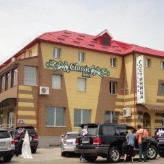 Гостиница Classik в Уссурийске отзывы, цены и фото номеров - забронировать гостиницу Classik онлайн Уссурийск парковка