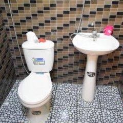 Отель Hoang Kim Homestay Вьетнам, Шапа - отзывы, цены и фото номеров - забронировать отель Hoang Kim Homestay онлайн ванная
