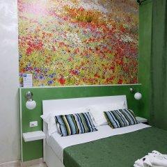 Отель Romatic Италия, Рим - отзывы, цены и фото номеров - забронировать отель Romatic онлайн комната для гостей фото 5