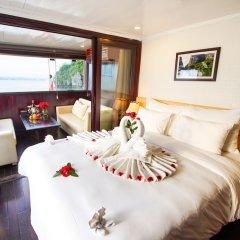 Отель Paloma Cruise комната для гостей