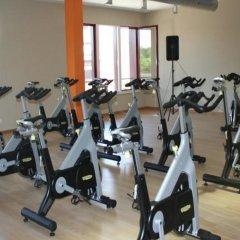 Отель Excel Milano 3 Базильо фитнесс-зал фото 4