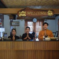 WEStay at the Grand Nyaung Shwe Hotel интерьер отеля фото 2