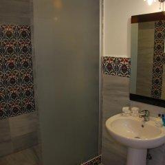 Focantique Hotel Турция, Фоча - отзывы, цены и фото номеров - забронировать отель Focantique Hotel онлайн ванная