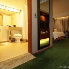 Отель InterContinental Seoul COEX спа