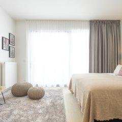 Отель Minimalist Vibes Бельгия, Брюссель - отзывы, цены и фото номеров - забронировать отель Minimalist Vibes онлайн фото 6