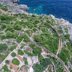 Отель Rural Ocean Front Experience Гальяно дель Капо пляж фото 2